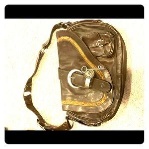 Dior satchel